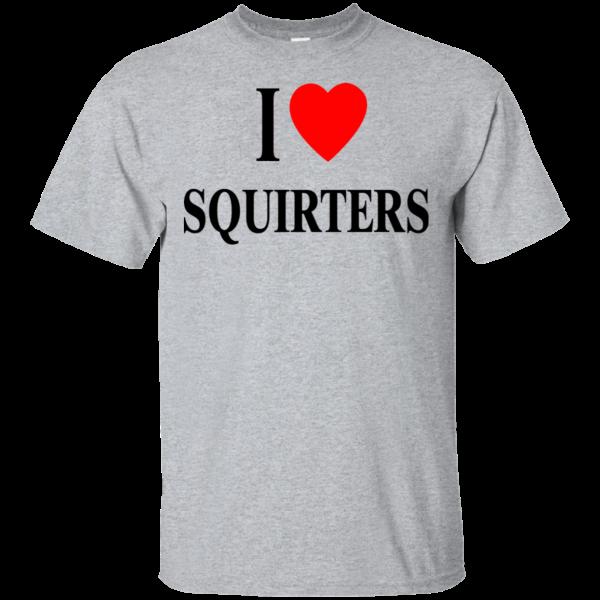 I Love Heart Gloucestershire T-Shirt