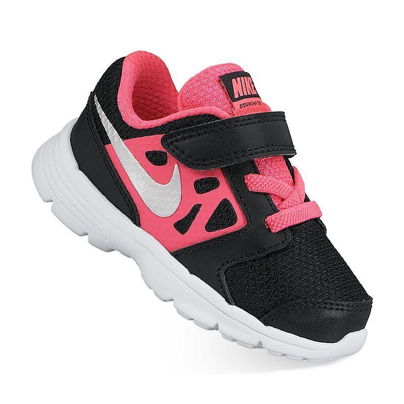 Nike Downshifter 6 Toddler Girls