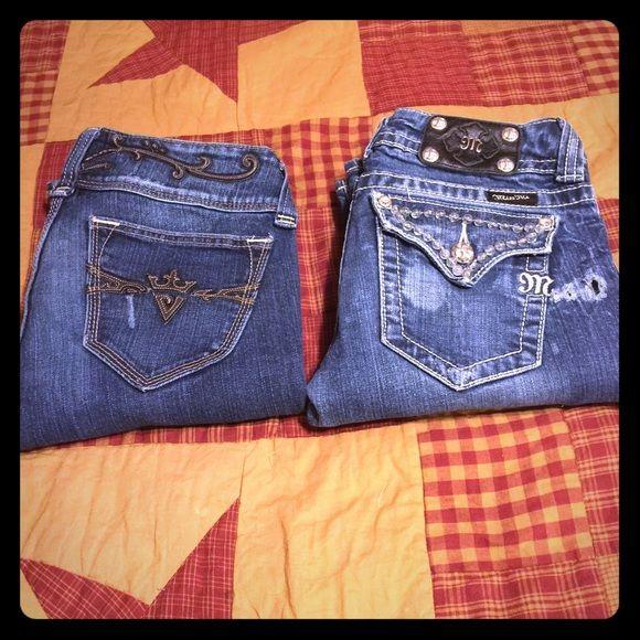 Jeans Miss Me Jeans Miss Me Jeans