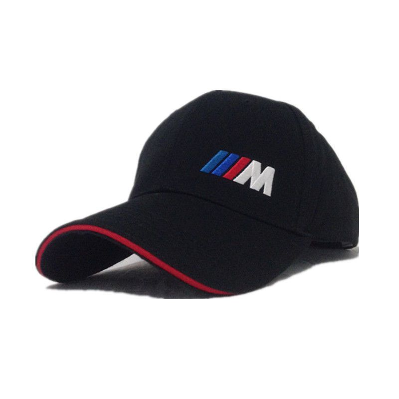 e4b9a7a2c6d ... Golf Polo Racing Black Baseball Trucker Women Mens mesh Cap Hat for bmw  hat. 2017 Embroidered Bmw 3M Baseball Cap F1 Racing Hat