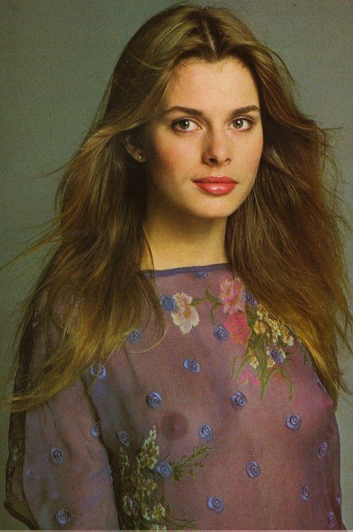 "miley cyrus eyebrows: Nastassja Kinski (""Cat People ..."