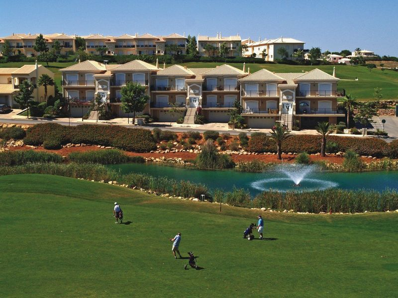39+ Boavista golf spa lagos info