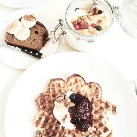 Foto's van Cottoncake, Amsterdam - Restaurant afbeeldingen - TripAdvisor