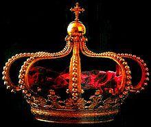 Crown of Portugal
