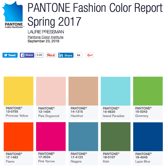 Top 10 Spring Wedding Colours For 2016 From Pantone Peach Echo