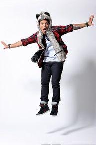 Jump! :3
