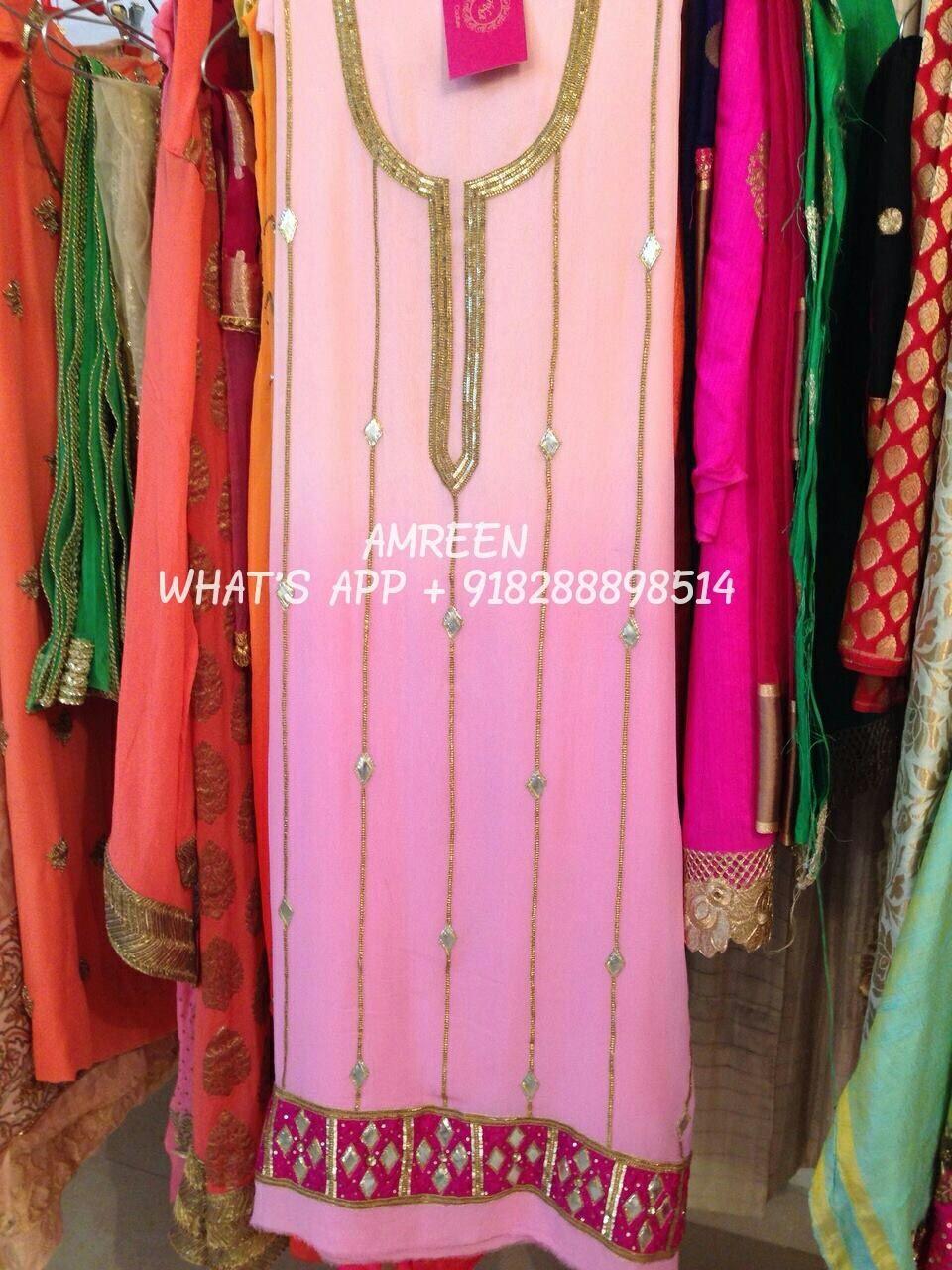 Pin de Rimpy Dandiwal en Punjabi suit | Pinterest