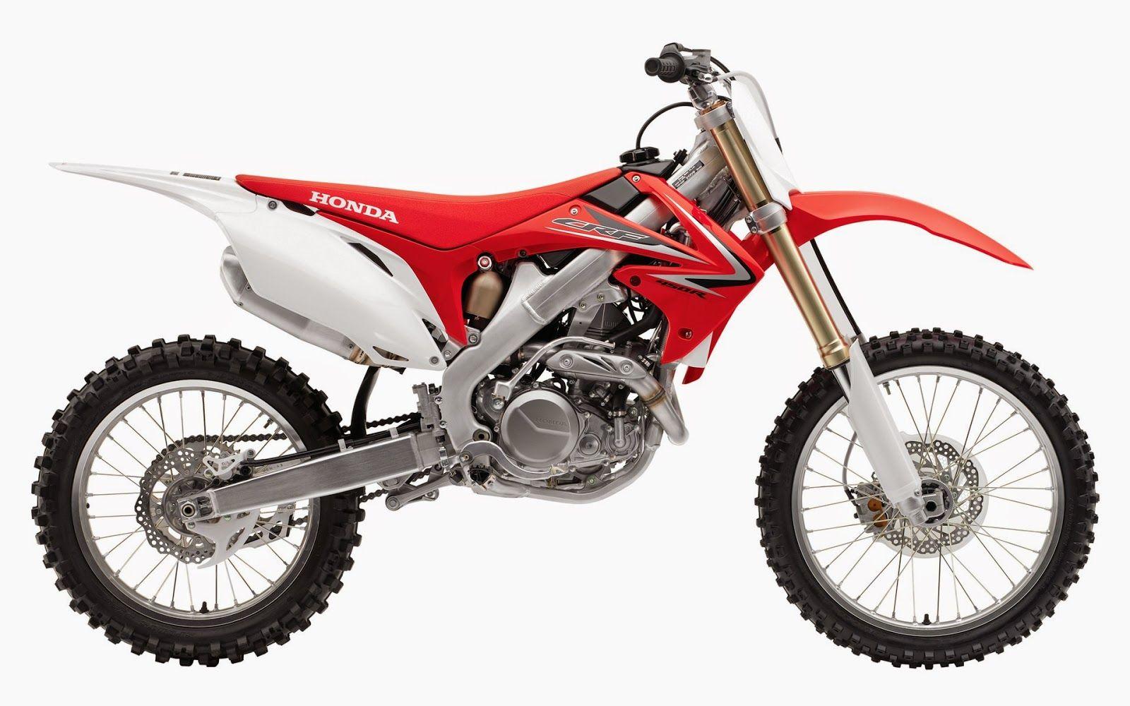 Picture Of Honda Crf 450r Motocross Honda Powersports Dirtbikes Motorcycle