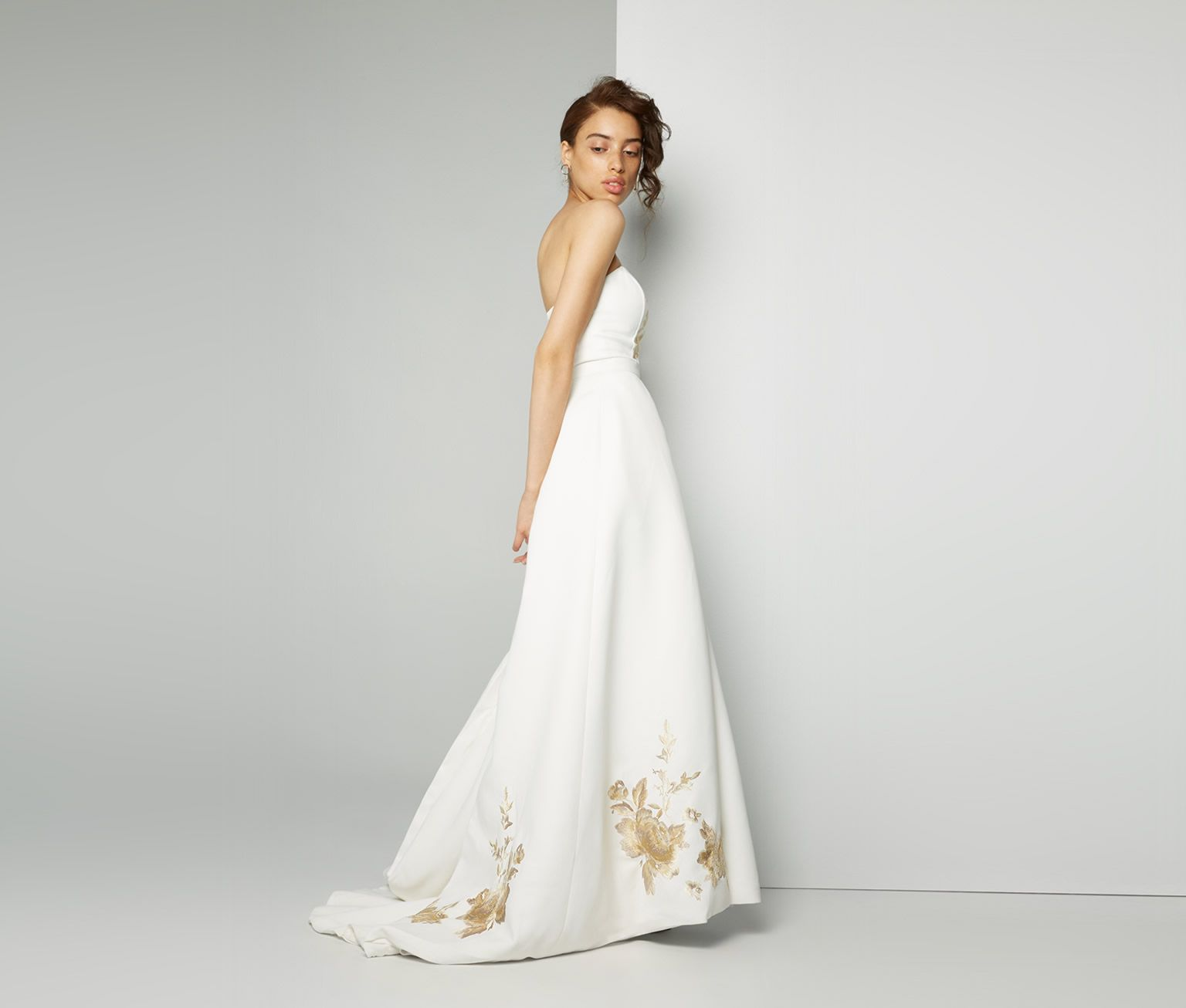 Queen Of The Night Dress All Things Wedding Wedding Dresses
