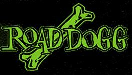 The Road Dogg logo 4 - WWE