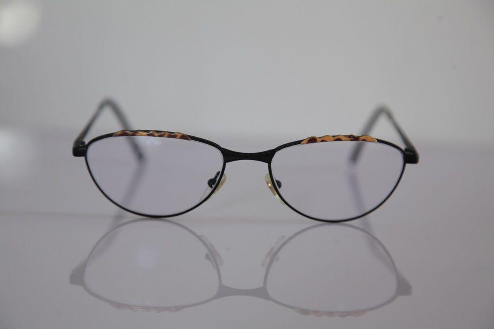 Yde LUNETTES SONIA  Eyewear, Black Frame,   RX-Able Prescription. Germany #YdeLUNETTES