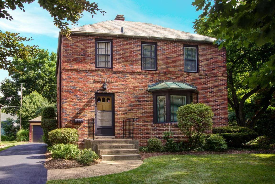158 W Cooke Road, Columbus, OH 43214 House yard, Home