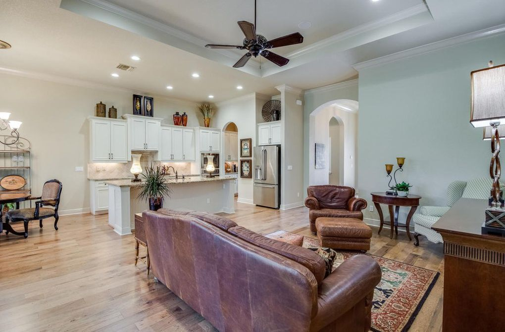 custom home builders in port st lucie florida