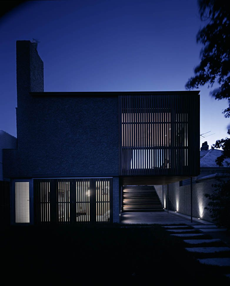 Middle Park House - Kerstin Thompson Architects | Arch ...