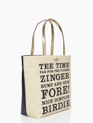 daytripper bon shopper - kate spade new york