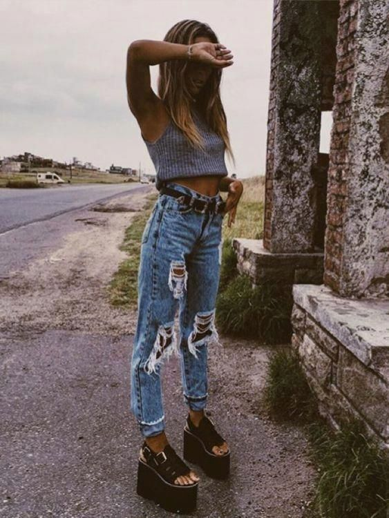 40 Awesome Chic Style Streetwear Outfits WHICH ARE