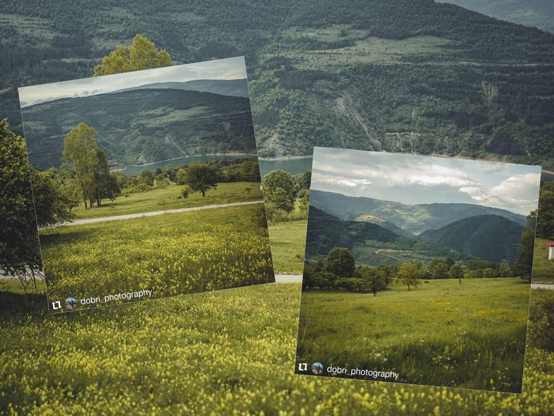 Lepote jezera na Staroj planini #wheretoserbia . #pirot #serbia #priroda #prirodasrbije #zelena #jezero #Zavoj #zavojskojezero #landscape #nature #naturephotography #beautiful #naturelovers #wanderlust #canon #hiking_hobby #hiking👣 #balkanmountains #сербия #србија #путешествие #obidjisrbiju #staraplanina #tripideas #srbijauslikama #prirodaidruštvo