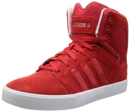 new style 993ae 5dc19 adidas BBNEO HITOP SHOES on ShopStyle