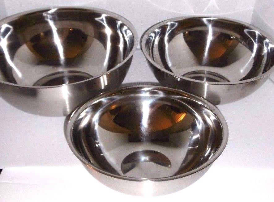 Pin By Blk Moondoggie On Knives Mixing Bowls Bowl Gifts