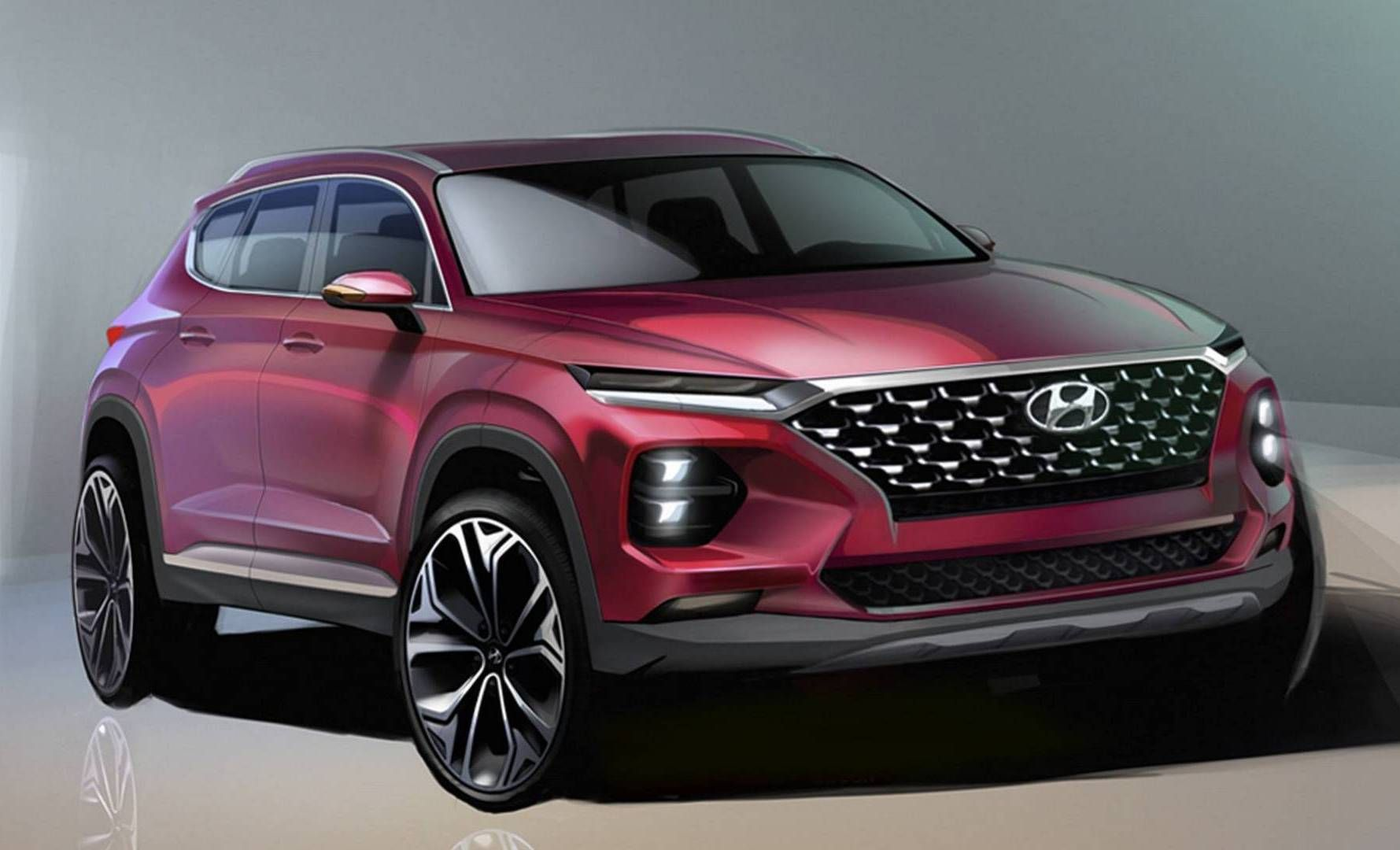 Innenausstattung Hyundai Kona Mundo Quatro Rodas Exclusive Hyundai The First Images Of Th