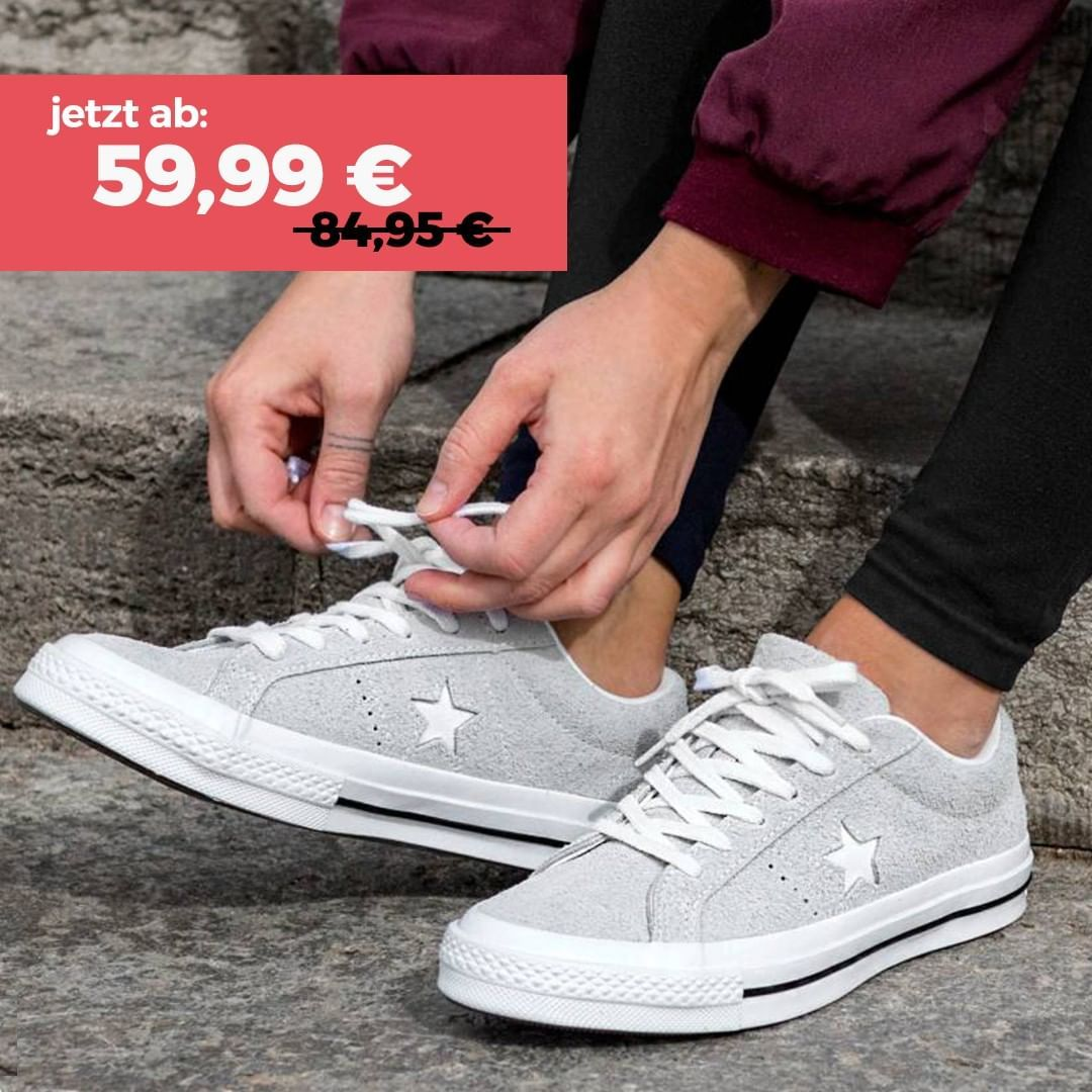 Converse One Star OX in beautiful and