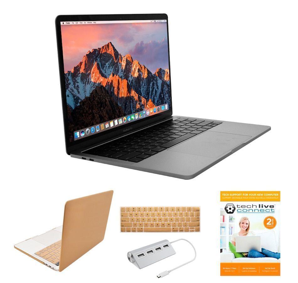 Apple 13 3 Macbook Air With Retina Display 256gb Late 2018 Gold Mref2ll A Macbook Air 13 Inch New Macbook Air Macbook Air Retina