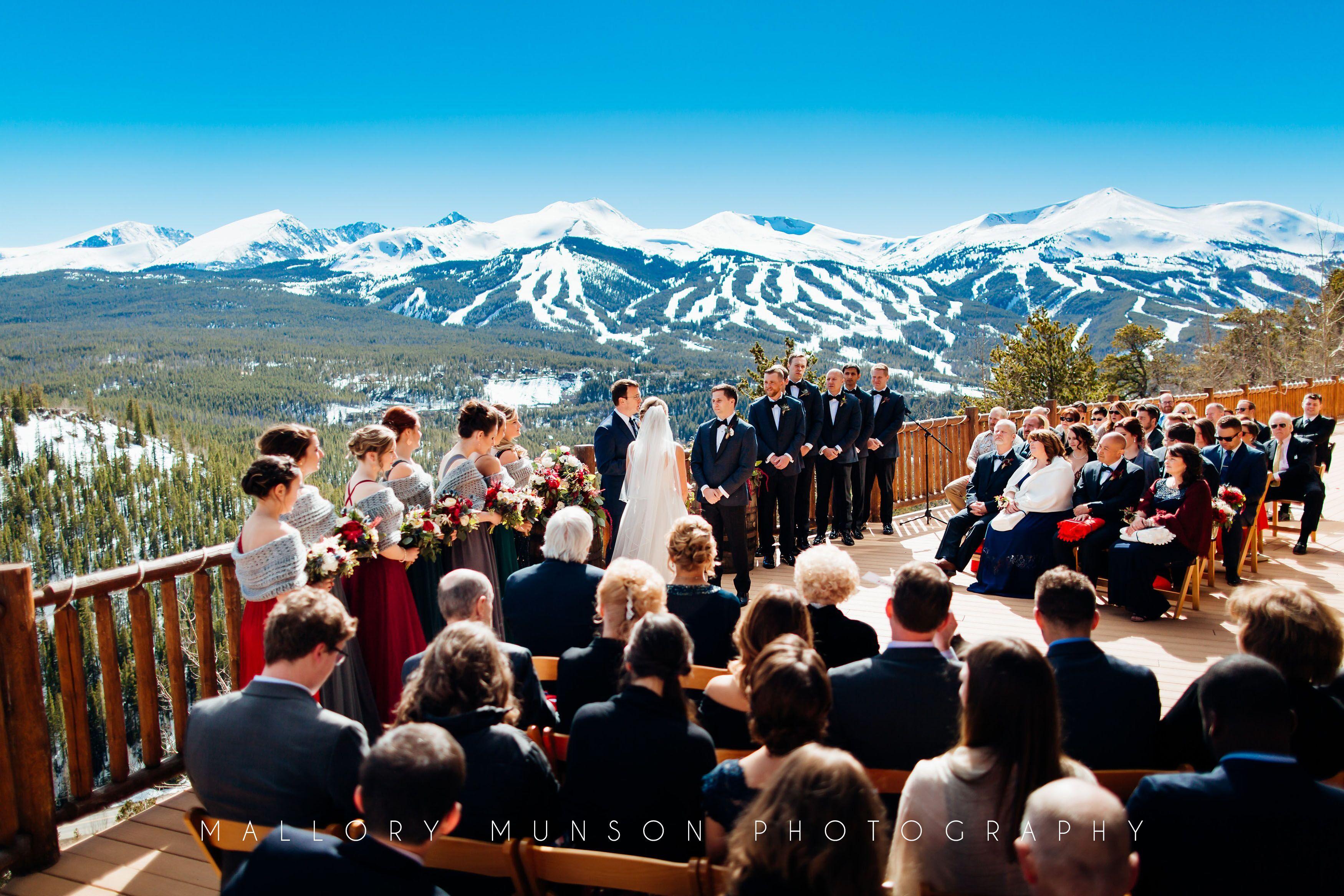 The Lodge At Breckenridge In 2020 Colorado Wedding Venues Colorado Wedding Winter Wedding Venues