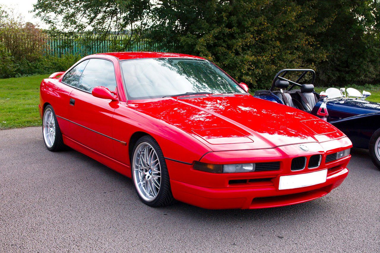 8 Series What Are They Like Pistonheads Bmw Bmw Classic