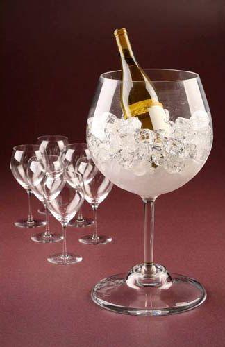 Giant Wine Glass Large Wine Glass Giant Wine Glass Wine Glass Centerpieces