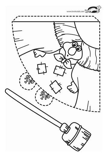 Pin von Cora Henzi auf Zilly die Zauberin | Pinterest | Hexe ...