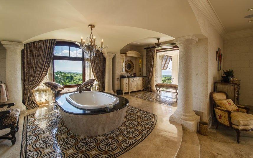 World's sexiest bathrooms