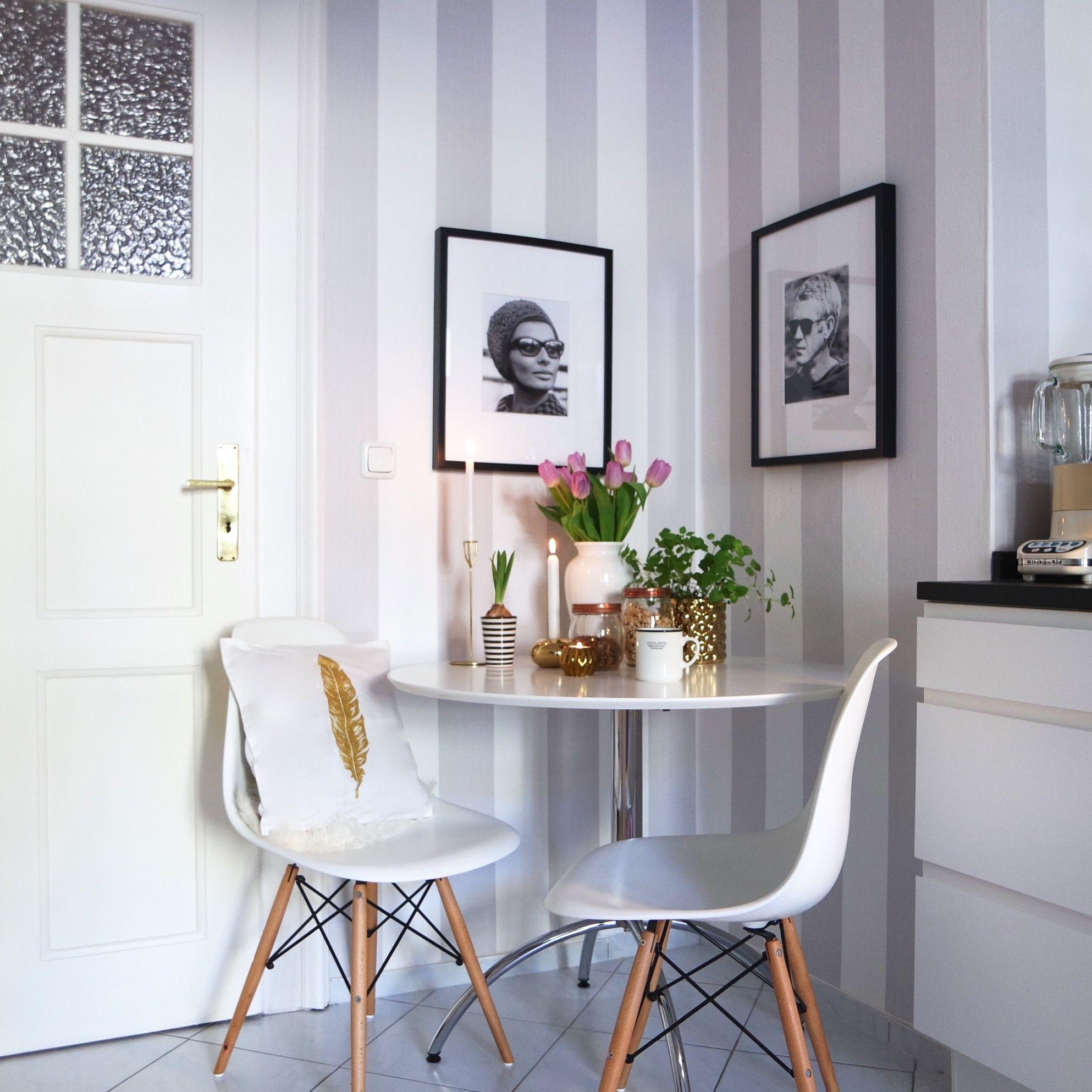 Interior: Ein kleines Umstyling in unserer Küche und neuer ...