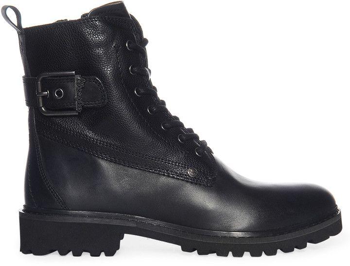 Wrangler Footwear Schnürboots