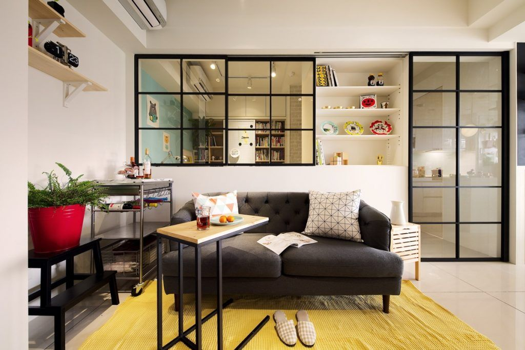 Sweet Apartment Interior For A Baker in 2018 Ideas  Inspirations