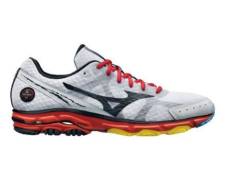 Mens Mizuno Wave Rider 17 Running Shoe at Road Runner Sports I want them