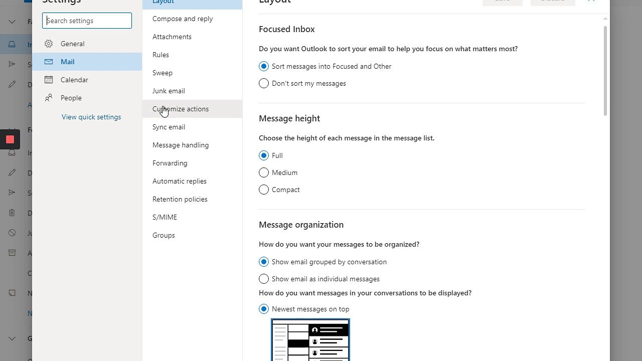 Adding A Safe Sender In Outlook In Office 365 Office365 Outlook Office 365 Outlook Ads