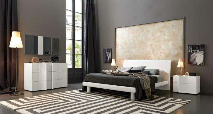 Vorhange schlafzimmer blickdicht - Vorhange schlafzimmer ...