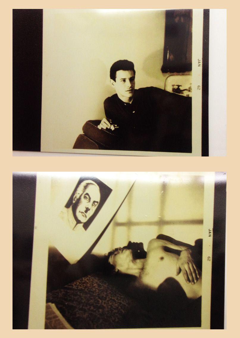Fotos De La Pelicula La Silla Del Director Franklin Dominguez 1963 Film Polaroid Film