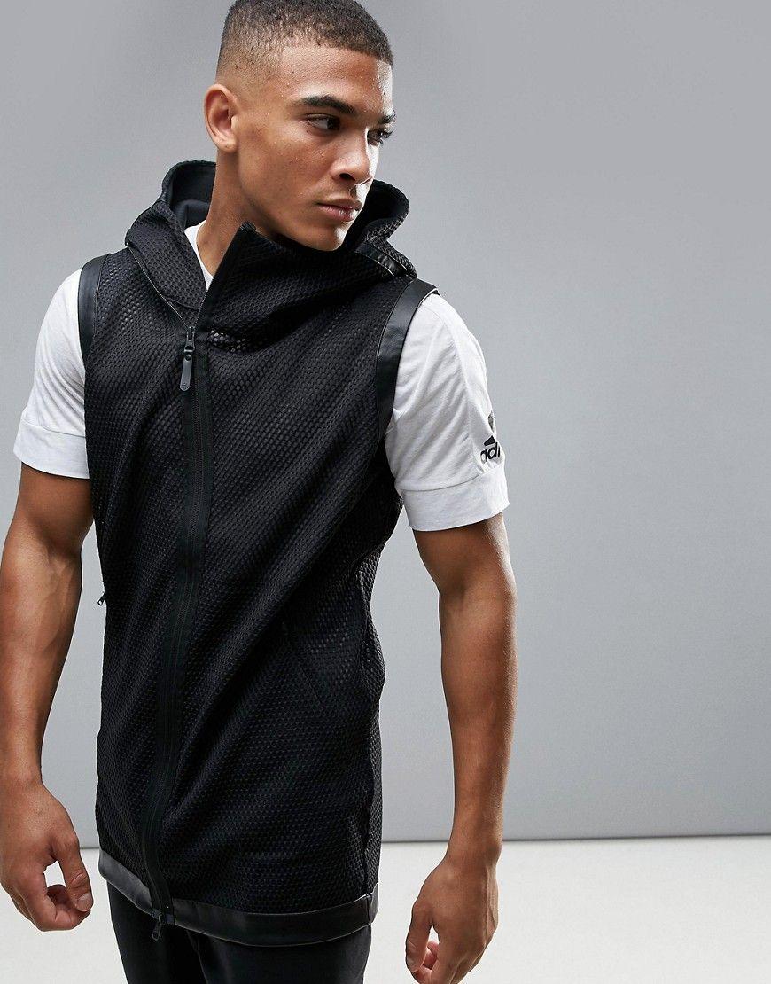83f64530fa ADIDAS ORIGINALS ADIDAS JAMES HARDEN GYM HOODIE - BLACK.  adidasoriginals   cloth