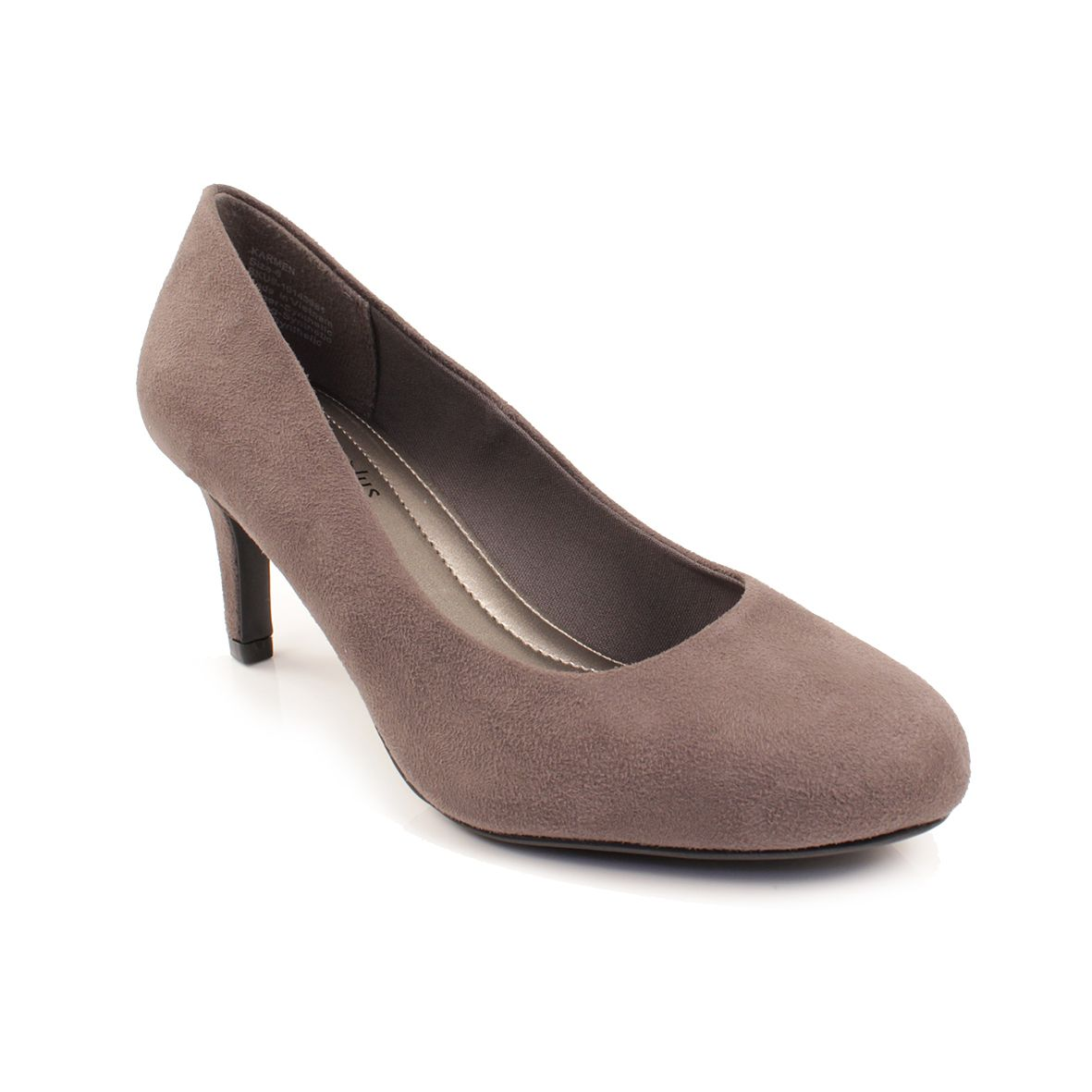 a22d1cff8 Karmen Grey by COMFORT PLUS BY PREDICTIONS - Payless Shoes Australia ...