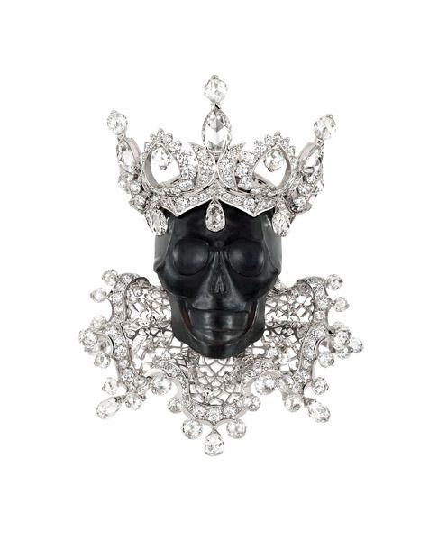 966f474e079 Dior представили новую ювелирную коллекцию