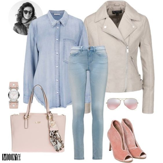 denim on denim – MODNYSVET
