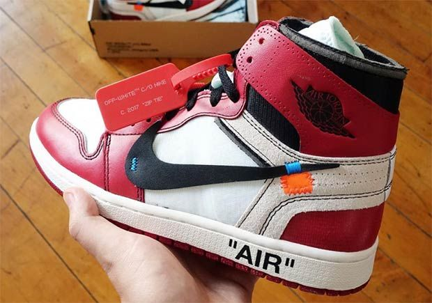 How To Buy OFF WHITE Jordan 1 THE TEN and More | White