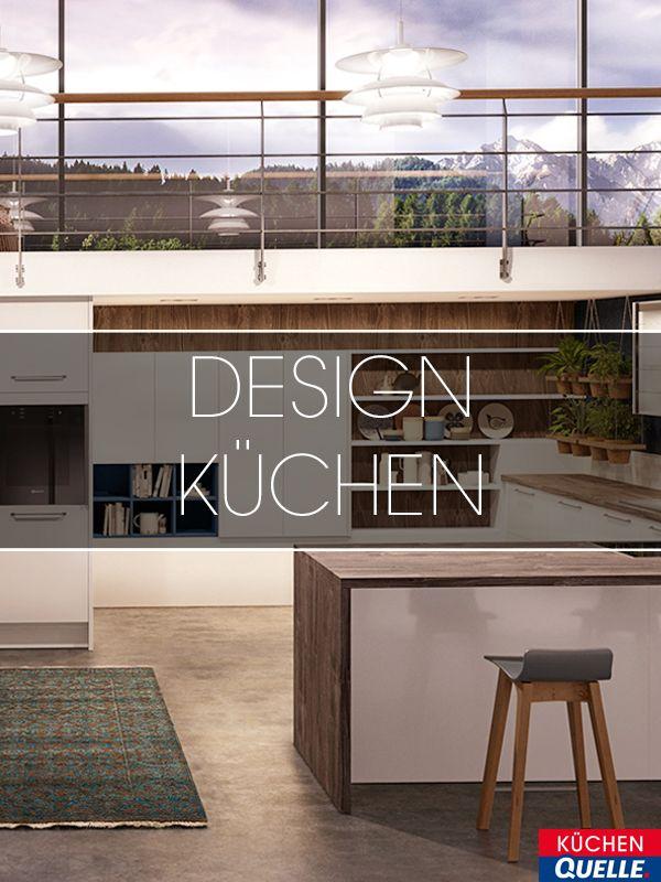 Pin von Lena Himmelreich auf Kitchen | Küchen design, Küche ...