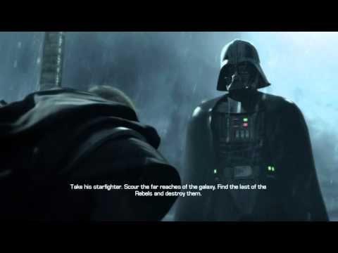 Star Wars The Force Unleashed 2 Dark Side Ending The Force Unleashed Dark Side Star Wars Star Wars