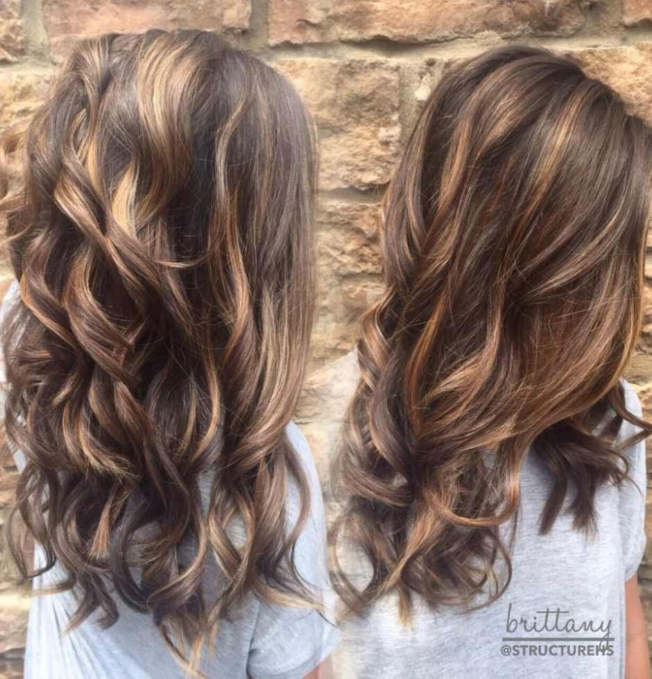 90 Balayage Hair Color Ideas With Blonde Brown And Caramel