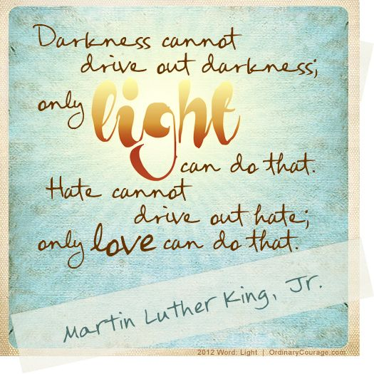 Blog By Brene Brown Martin Luther King Quotes King Quotes Mlk Quotes