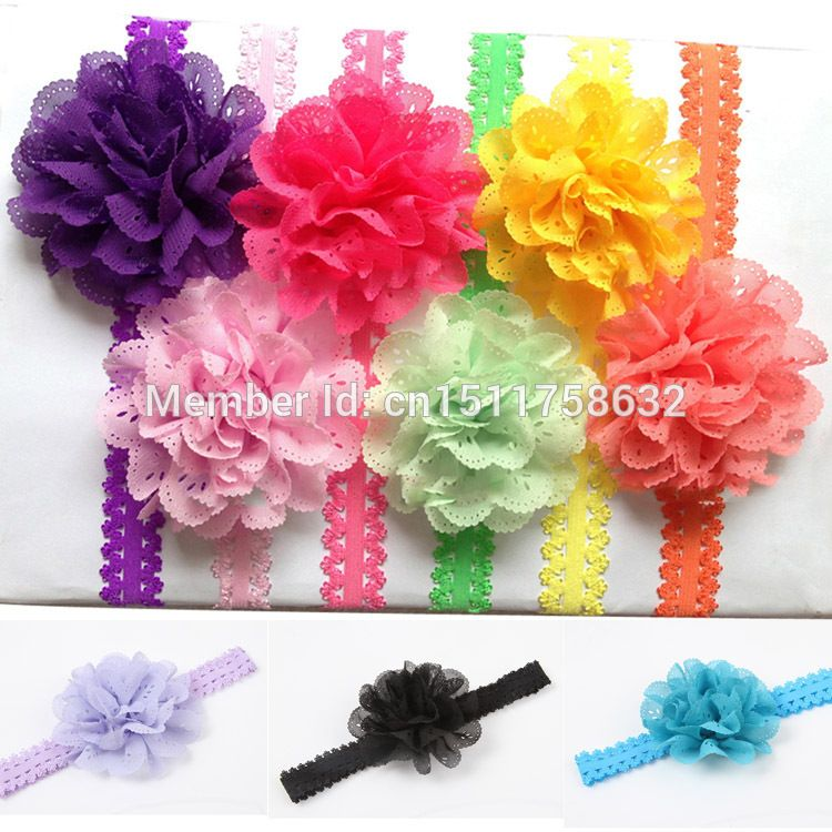 Find More Hair Accessories Information about New Fashion Baby Girl Lace Flower Hair Band Headband Hairband Hair Accessories,High Quality Hair Accessories from Ali-wholesale shop on Aliexpress.com