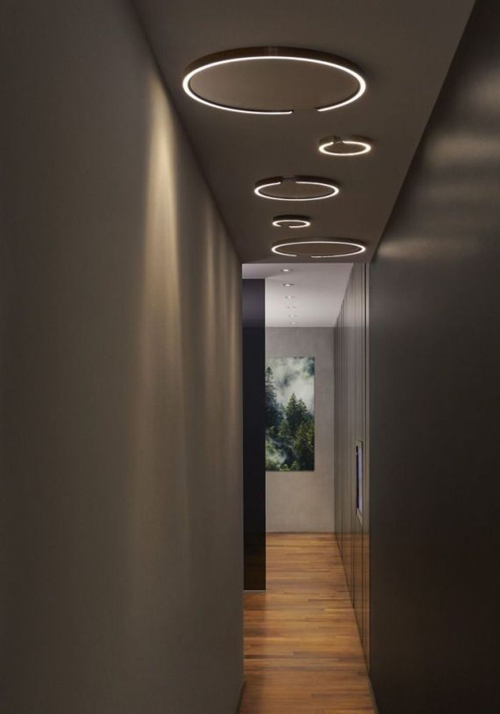 33 Casual Home Corridor Design Ideas For Your Home Inspiration In 2020