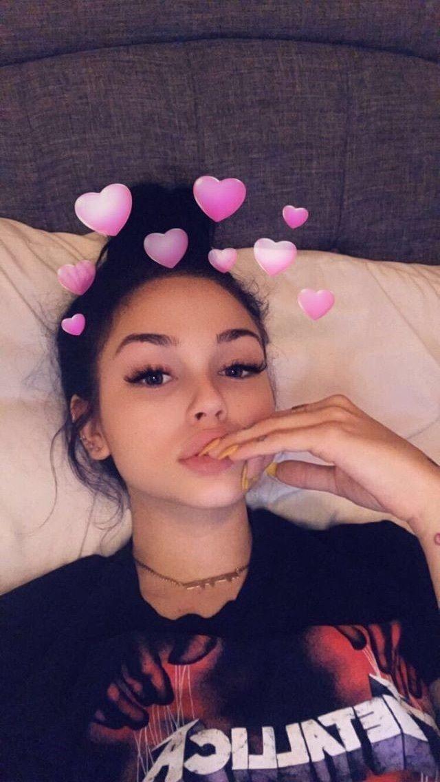 NITA: Snapchat girls tumblr